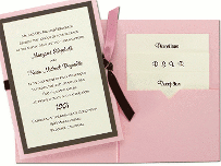 Invitations / Printing Services