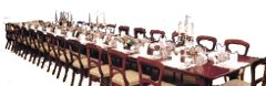 Large Party Dining